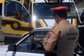 Quase todos os veículos apreendidos nas fiscalizações de trânsito em Maringá estavam com o IPVA e seguro atrasados